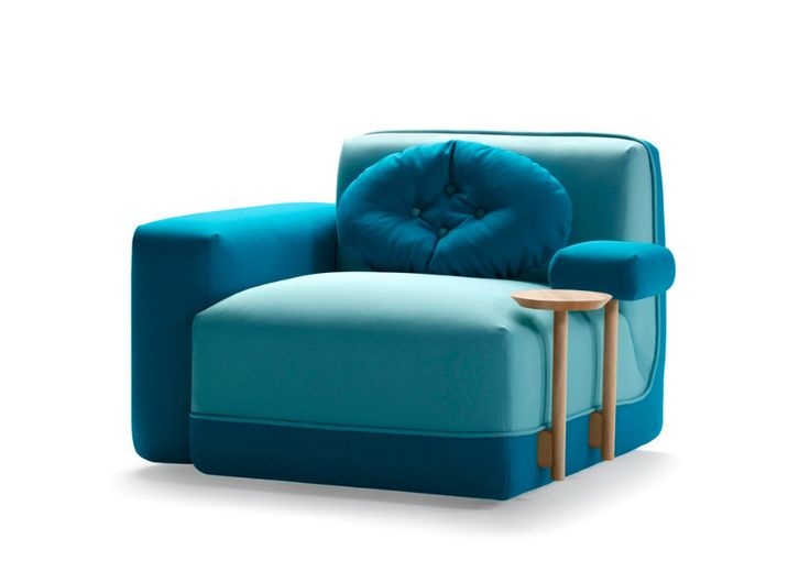 Party Lounge Chair by Sancal