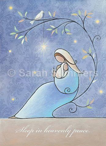 655 - Christmas - Religious