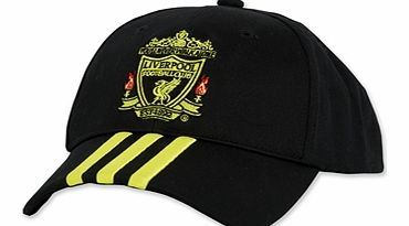 Training Wear Adidas 2010-11 Liverpool Adidas Three Stripe Baseball Official 2010-11 Liverpool Adidas Three Stripe Baseball Cap available to buy online. This official Liverpool merchandise is manufactured by Adidas and is available to order in adult sizes.This basebal http://www.comparestoreprices.co.uk/football-kit/training-wear-adidas-2010-11-liverpool-adidas-three-stripe-baseball.asp