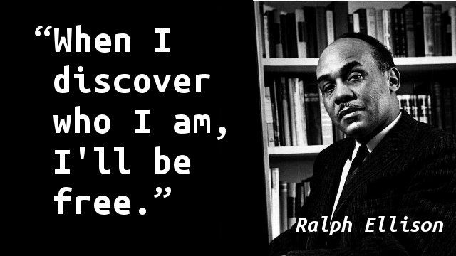 white supremacy and racial discrimination in the novel invisible man by ralph ellison Invisible man by the masterpiece of ralph ellison  novel / the invisible man by ralph ellison  the understanding that he is invisible to the entire white .