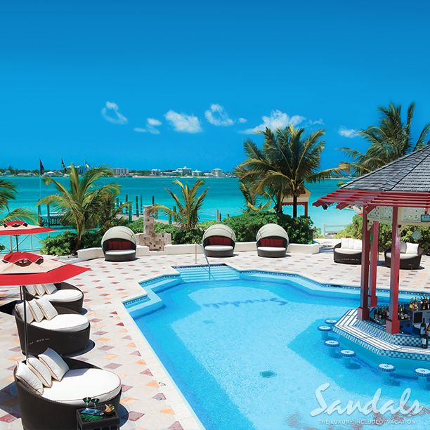 1000 Images About Sandals Royal Bahamian Resort On Pinterest Resorts The Bahamas And Beach