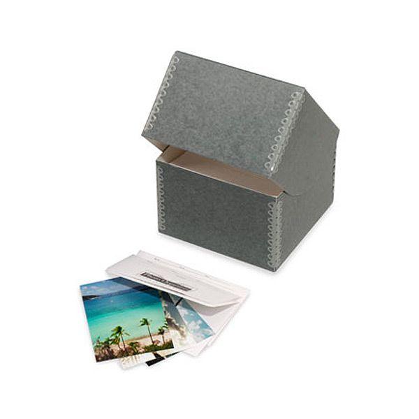 archival photo storage box, $17.99 #madeinusa #madeinamerica