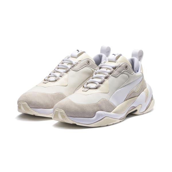 Puma Thunder Desert Womens natural vachetta cream tan