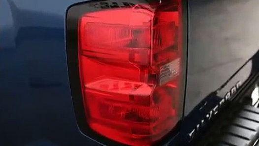 2017 Chevrolet Silverado 1500 GRANDE EXPDITION