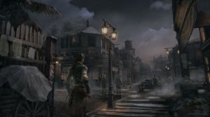 Preview wallpaper new orleans dusk, city 1920x1080