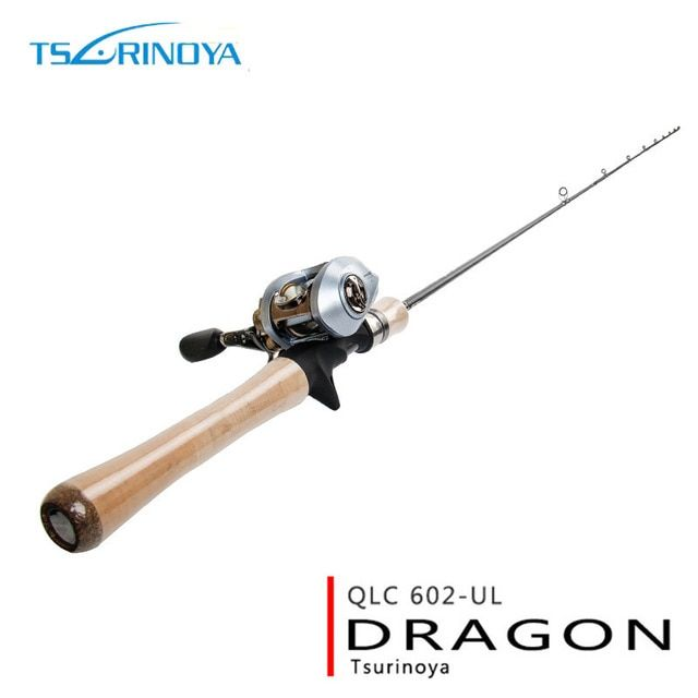 Tsurinoya 1 8m Carbon Fishing Rod High Quality Lure Weight 1 8g Ul Saltwater Fishing Casting Rod Fast Action Review Fishing Rod Casting Rod Saltwater Fishing