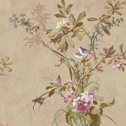 Wild Flowers - Wallpaper