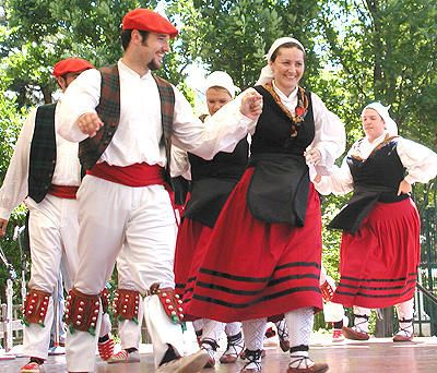 Basque People Pictures