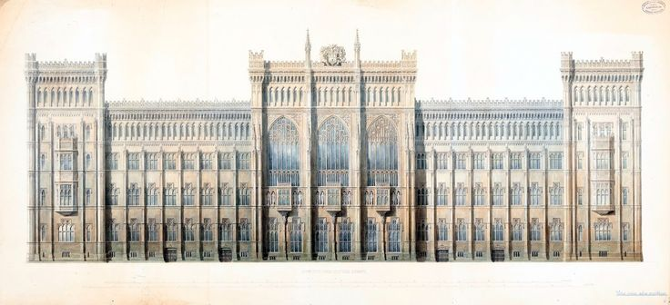 Historical Designs / Utopias / Monuments - Never built - Page 31 - SkyscraperCity