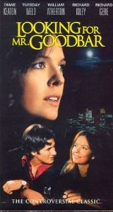 Amazon.com: Looking for Mr. Goodbar [VHS]: Diane Keaton, Richard Gere, Tuesday Weld, William Atherton, Richard Kiley, Alan Feinstein, Tom Berenger, Priscilla Pointer, Laurie Prange, Joel Fabiani, Julius Harris, Richard Bright, William A. Fraker, Richard Brooks, George Grenville, Freddie Fields, Judith Rossner: Movies & TV