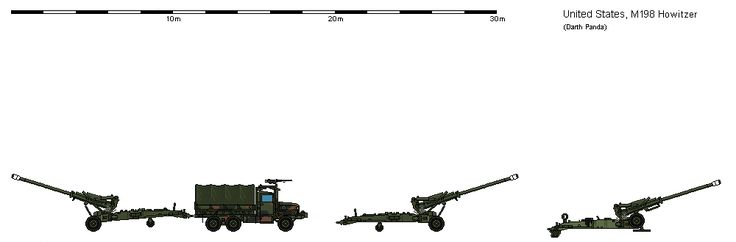 Shipbucket - Misc Drawings/FD Scale 2/FD Ground - Real Designs/M/M198 Howitzer - USA.png