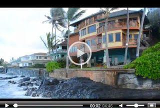 Globális videó kommunikáció: Luxus villák