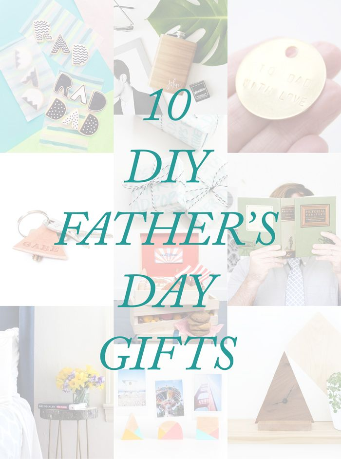 diy father's day gifts buzzfeed