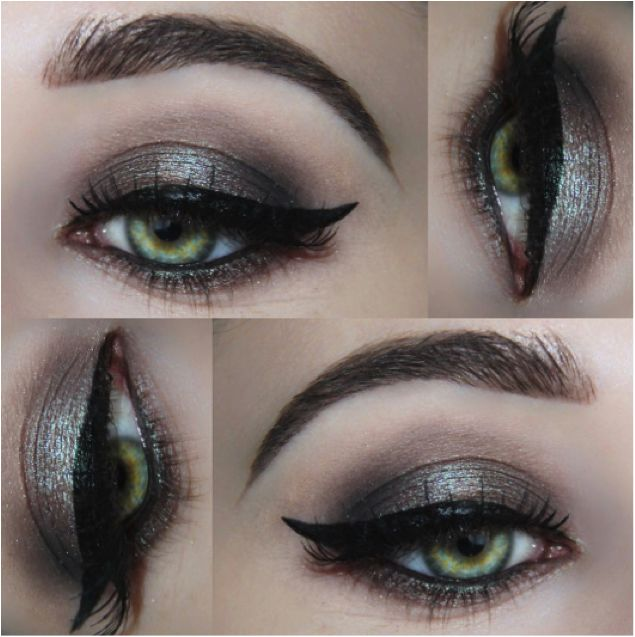 Mascara Wardrobe by Eyeko #19