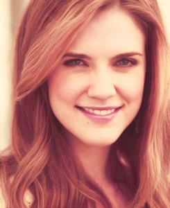 Sara Canning (Dylan Weir, Primeval: New World & Dr. Melissa Conner, Remedy)