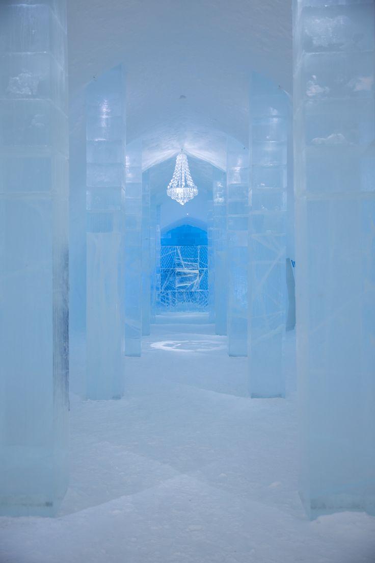 Ice Hotel, Lapland