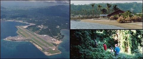 Subic Bay, Olongapo, Philippines - General Information - TravelPH.Com