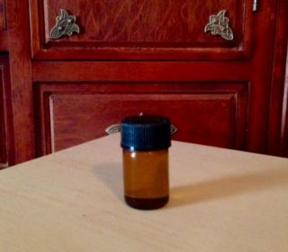 """This little glass vial is special.  It will contain the essential oil blend to be used on lips, face, arms, elbows, feet...anywhere skin is dry. PLUS... BONUS!!! This little glass vial is free to you.  No credit card needed, """"just in case"""". No S&H to pay.  Just an actual FREE product that you need to try! Click the 'add to cart' button and fill out checkout form for this sample."""
