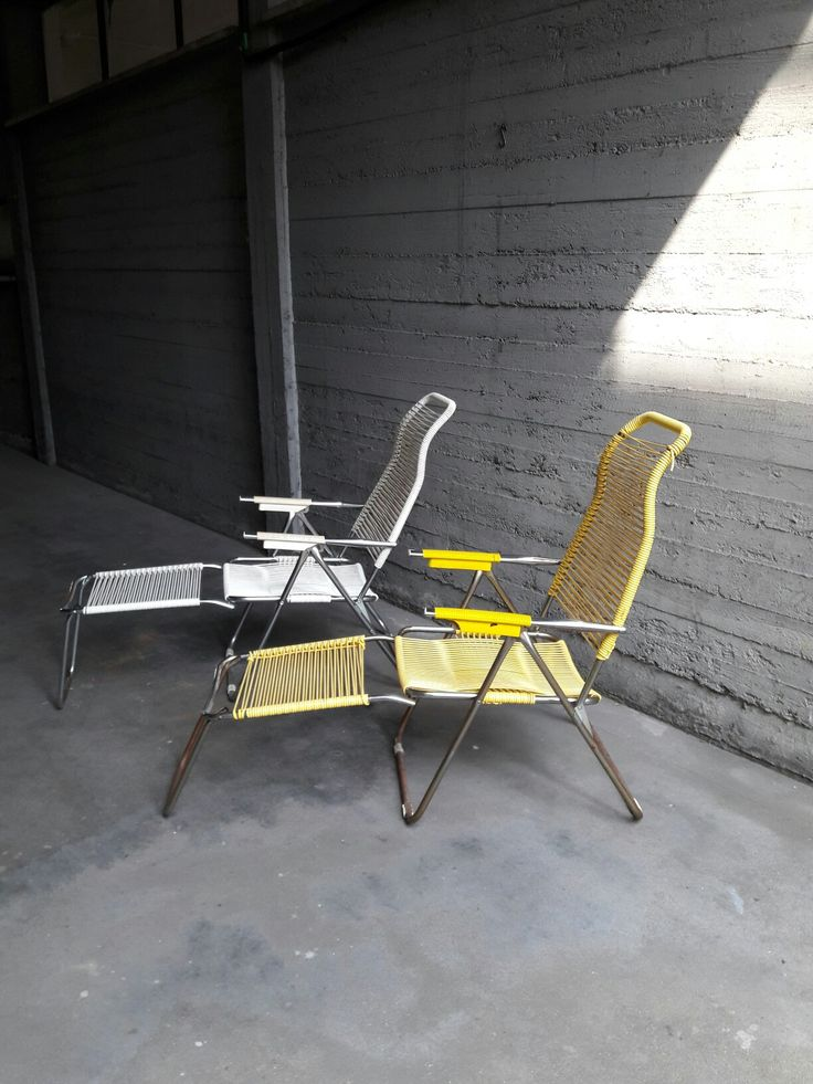 Sdraio anni 70 #mare#arredoperesterno#terrazzo #giardino#piscina #modernariato #sedie#poltrone #vintage www.mercatinoviceversa.it