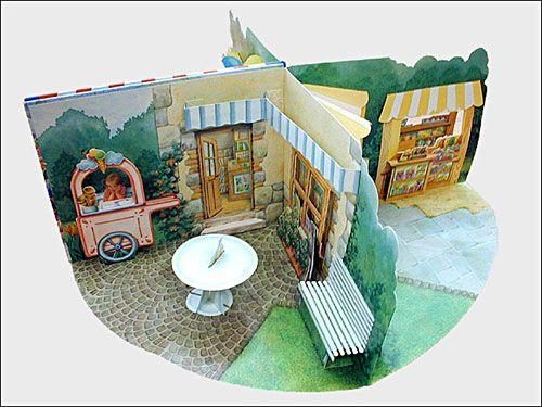 La maison de Martine