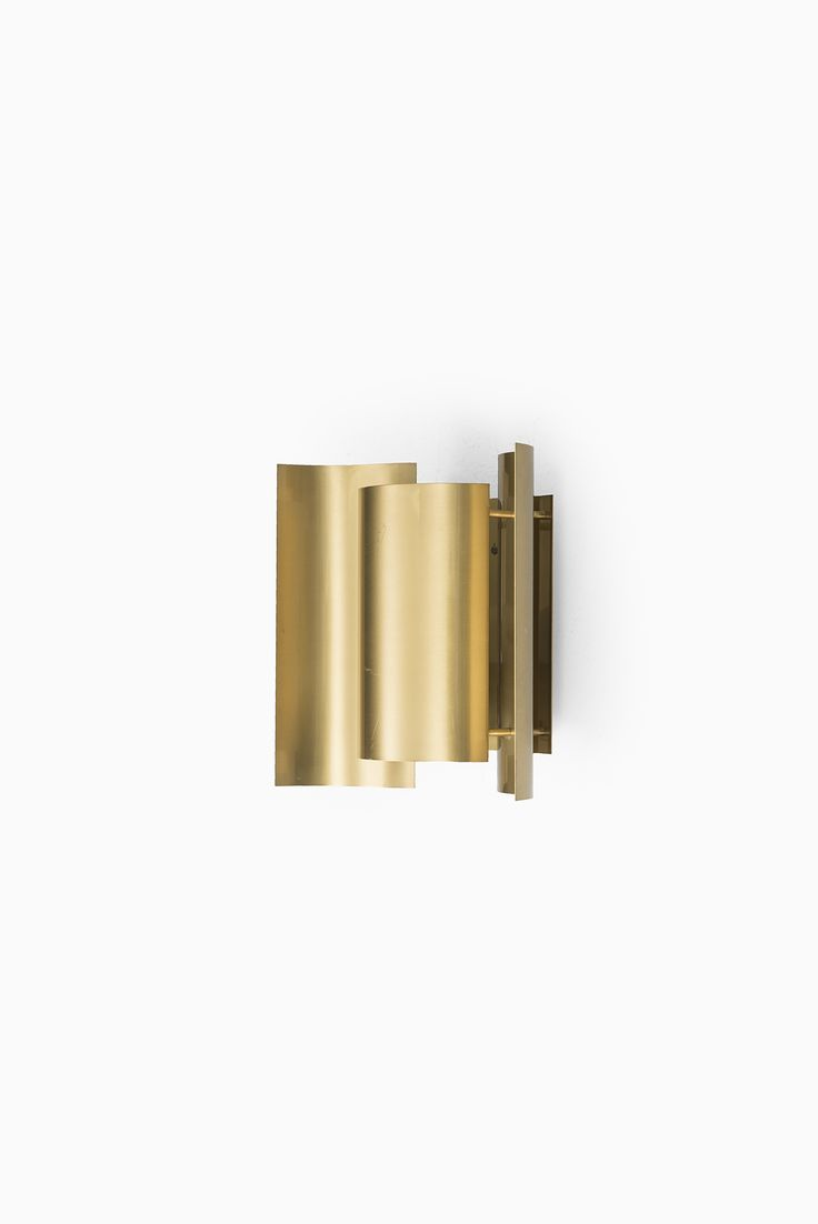 144 best sconces wall lights images on pinterest sconces a set of 4 wall lamps in brass at studio schalling aloadofball Images