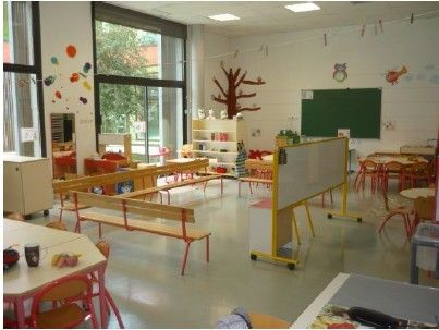 1000 images about cole organisation on pinterest petite section atelier - Amenagement classe maternelle ...