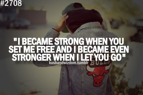 Yep... Finally moved on.Photos Quotes, Moving On, Stay Strong, Strength, Truths, Lets Go, Love Quotes, Staystrong, Quotes About Life