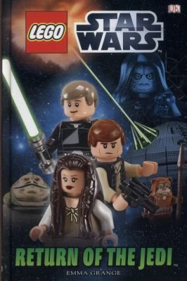 Luke Skywalker is the last Jedi in the galaxy. Can he help the rebels defeat the evil Empire? Follow all the dramatic action of this epic story