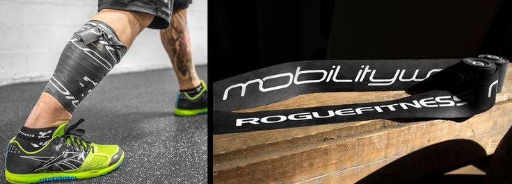 Rogue VooDoo Floss Bands