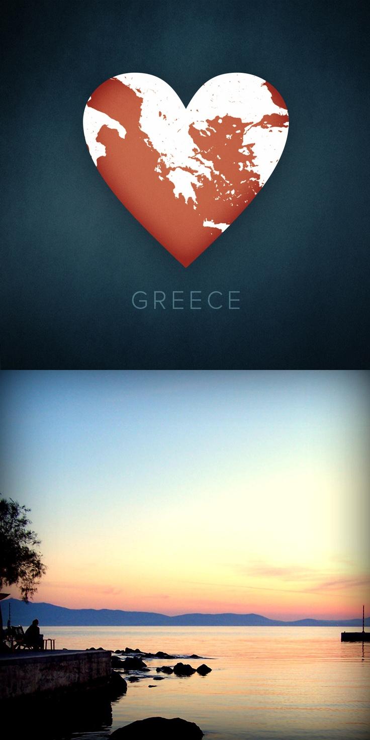 Greece by @Mike Tucker Tucker Sowden