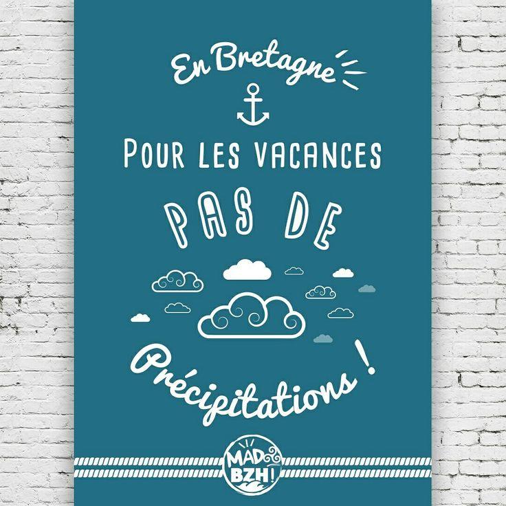 Une belle journée s'annonce pour les vacanciers bretons, pas de précipitations en perspective ! Profitez en bien et bon dimanche
