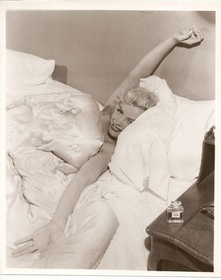 Inside CHANEL - Marilyn et N°5