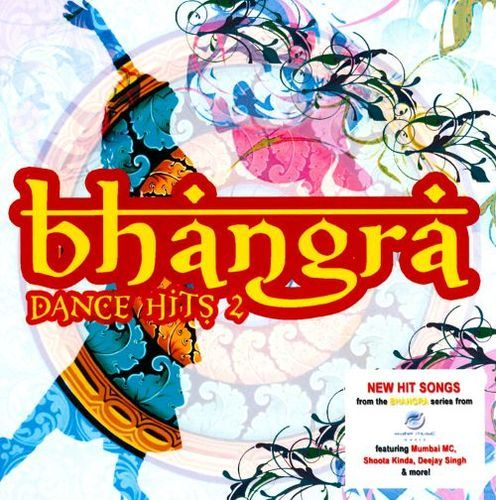 Bhangra Dance Hits, Vol. 2 [CD]