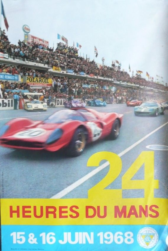 1000 images about race posters on pinterest grand prix can am and auto racing. Black Bedroom Furniture Sets. Home Design Ideas