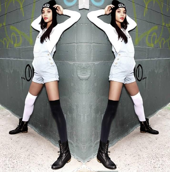 cool, boots, Steve Madden, Street Style, fashion, black