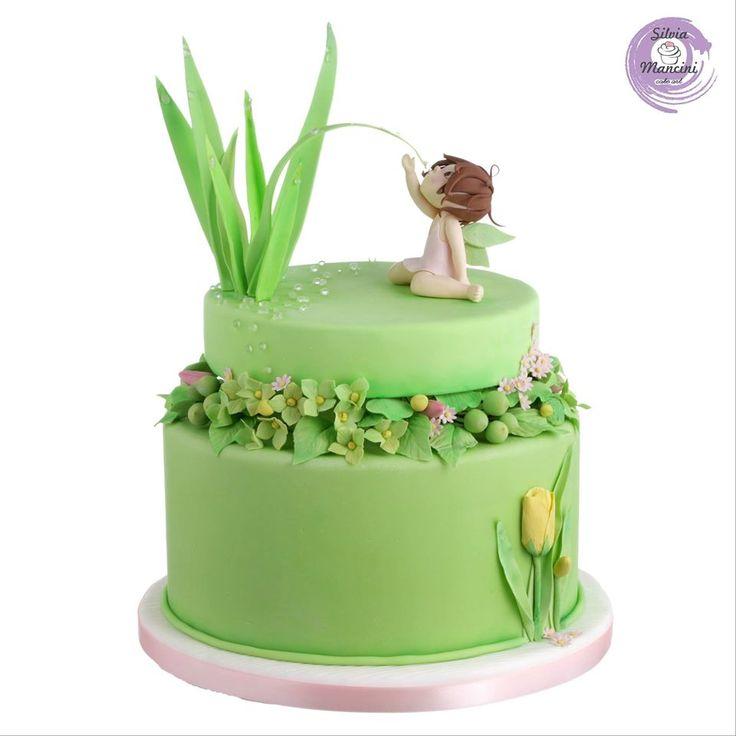 Cake Art Co : 1000+ idee su Torte Per Ragazza su Pinterest Torte di ...