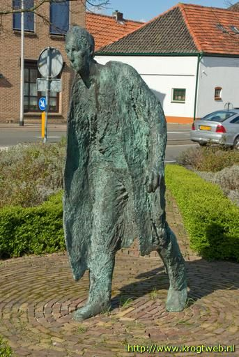 de Hoven Zutphen - De Lopende Man