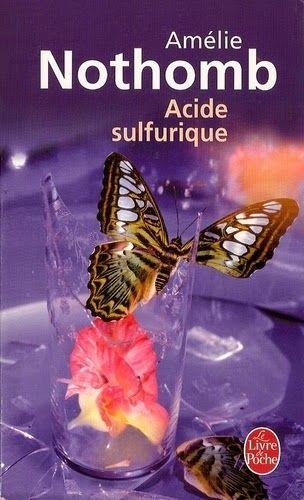Acide sulfurique   Livraddict