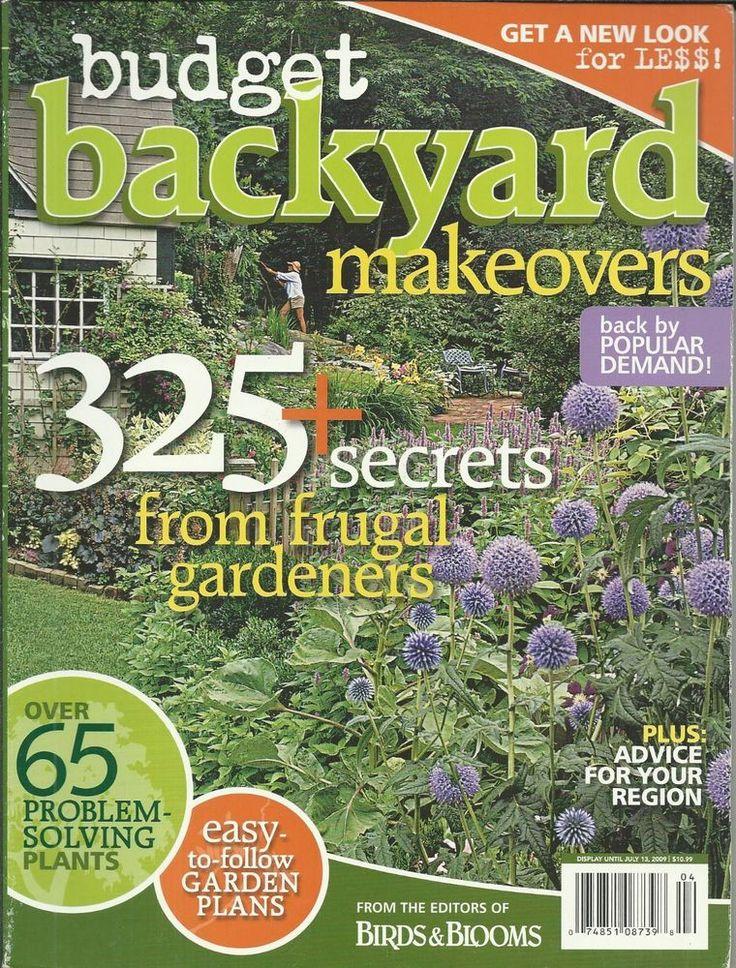 Best Backyard Makeover Ideas On Pinterest Diy Landscaping - Backyard makeover ideas