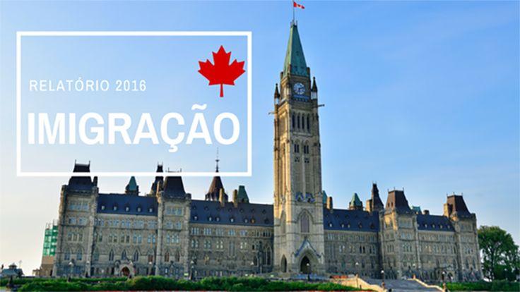 Querendo imigrar para o Canada?! 2017 pode ser o seu ano