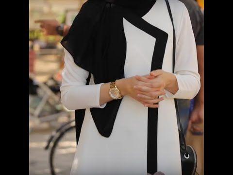 Tobe Abaya by ANNAH HARIRI - YouTube