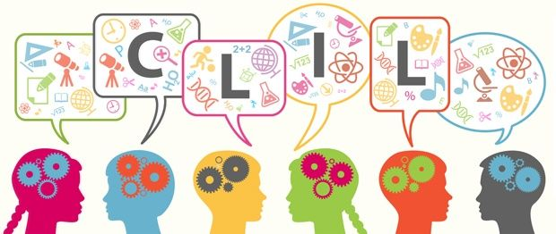 A really good webpage for reading about CLIL. Check it!