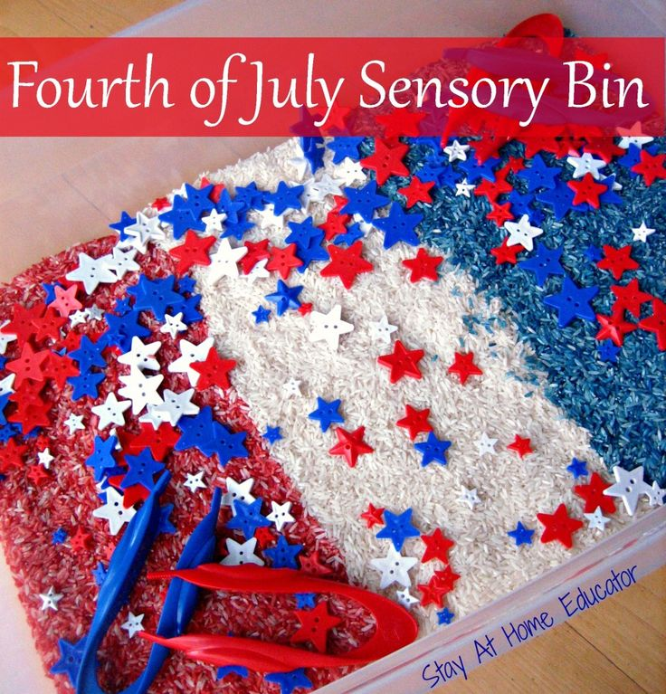 fourth of july activities for school age