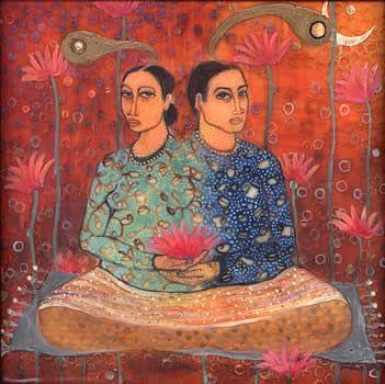Rang-Decor {Interior Ideas predominantly Indian}: Dhuruvi Acharya
