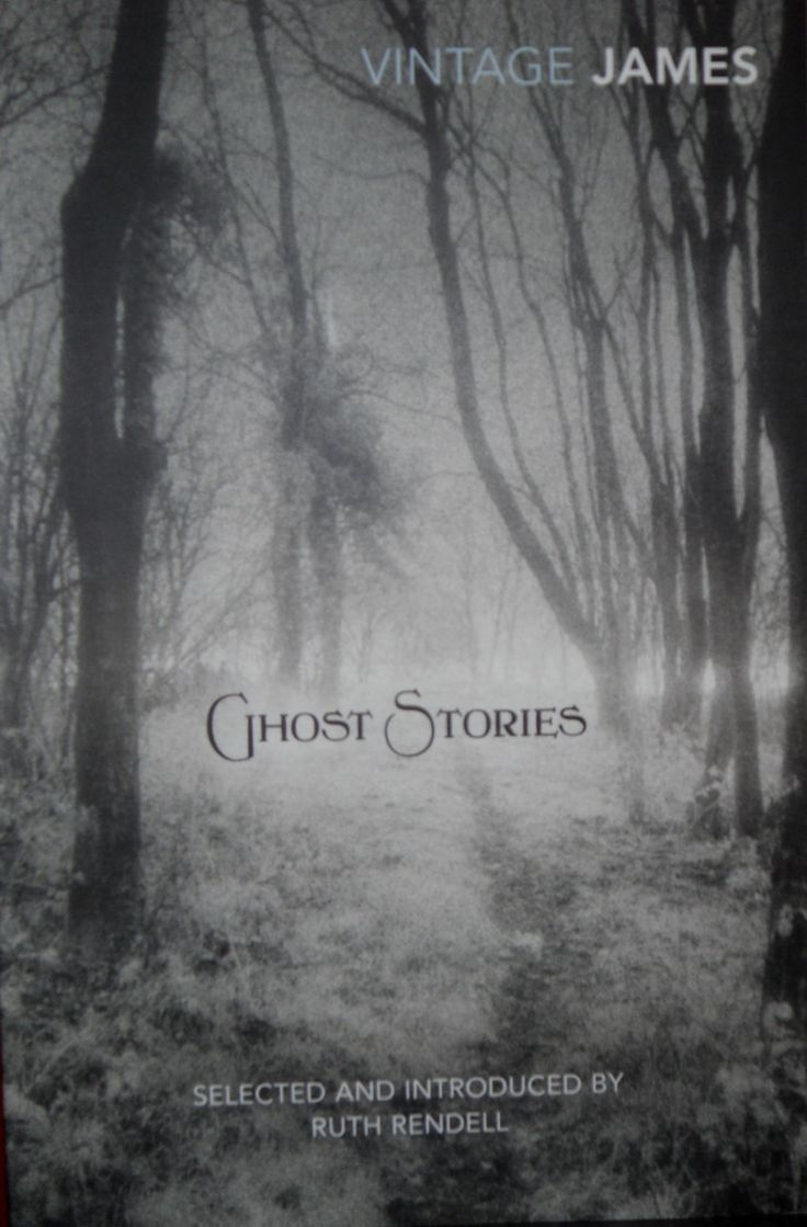 Ghost Stories...Everyone loves a good ghost story, especially at Halloween time