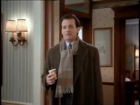 """Good Clean Fun"""": The Theology of the Body in """"Groundhog Day""""   Read more: http://www.patheos.com/blogs/loveamongtheruins/2015/02/good-clean-fun-the-theology-of-the-body-in-groundhog-day/#ixzz3QqcauODj Preview Image"""