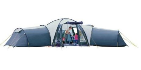 For Sale 12 Man Tent. Only Used on 6 occasions. £130 ONO - MTB Guisborough
