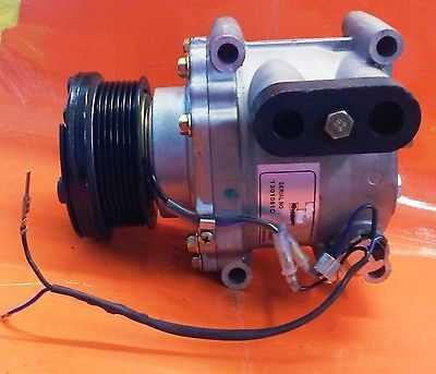 nice 1998-2003 DODGE A-SERIES VAN (FULL SIZE) 3.9 5.2 & 5.9 AC COMPRESSOR - For Sale View more at http://shipperscentral.com/wp/product/1998-2003-dodge-a-series-van-full-size-3-9-5-2-5-9-ac-compressor-for-sale/