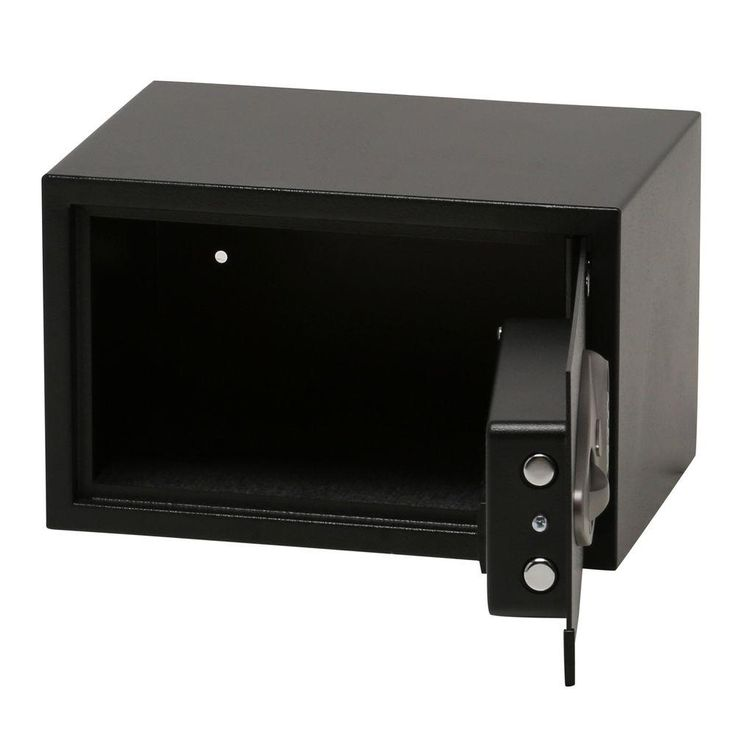 SentrySafe 0.58 cu. ft. Security Safe with Electronic Lock and Override Key