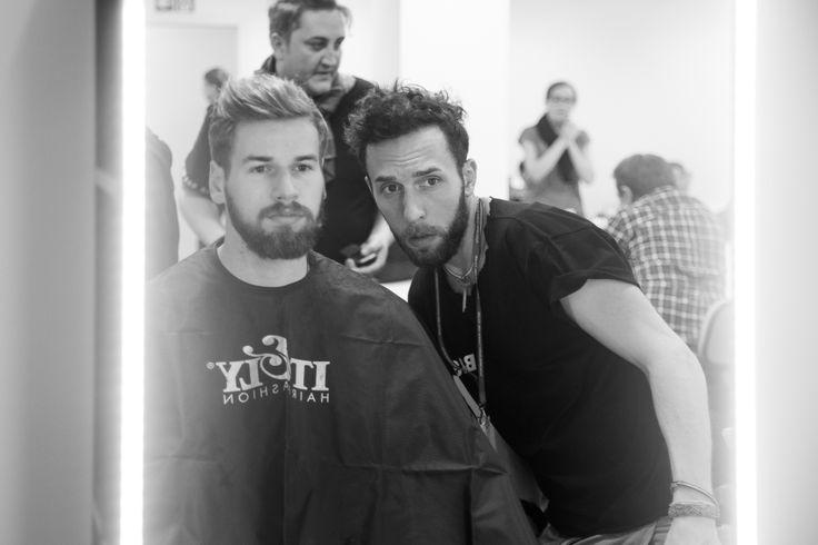 GALA ABSOLWENTÓW ASP 2013, 9. FashionPhilosophy Fashion Week Poland, fot. Karolina Grabowska #backstage #lodz #fashionshow #fashionweekpoland #fashionphotography #fashionphilosophy